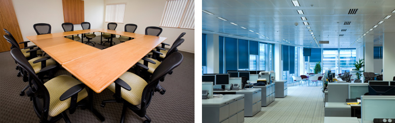Office Furniture Installation And Assembly Services